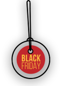 Black Friday Pendulum