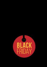 Black Friday Pendulum