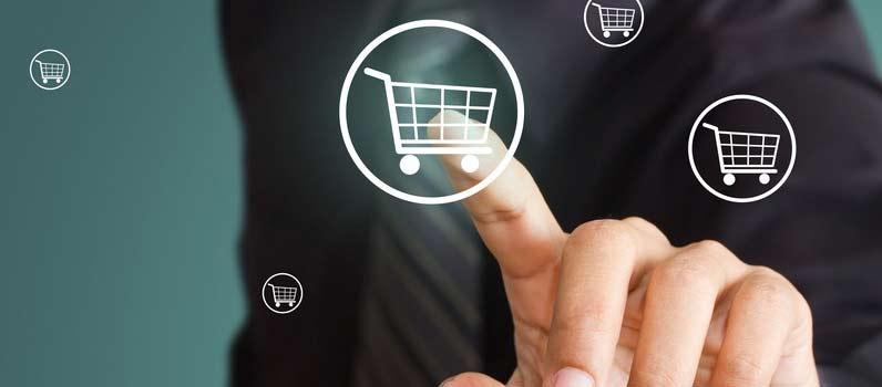 بزرگ ترین سایت های خرید آنلاین