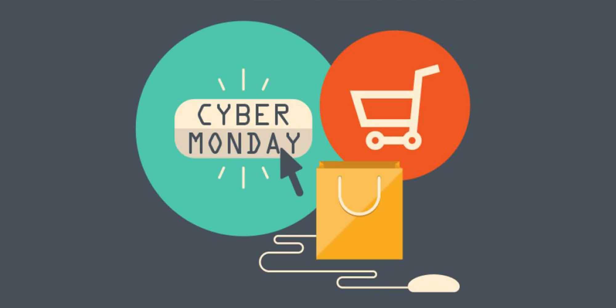 Cyber Monday یا دوشنبه سایبری: حراجی فروشگاههای آنلاین