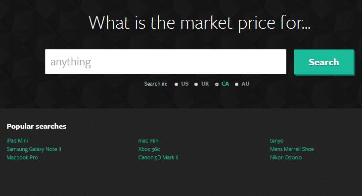 چطور بدانیم بهترین قیمت کالا را پیدا کردیم؟