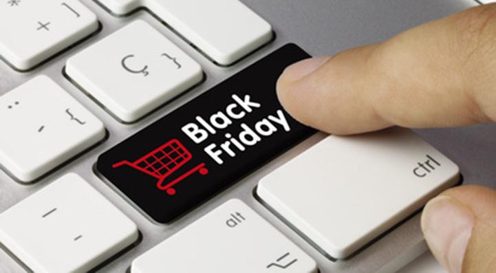 5 فروشگاه برتر در Black Friday 2016
