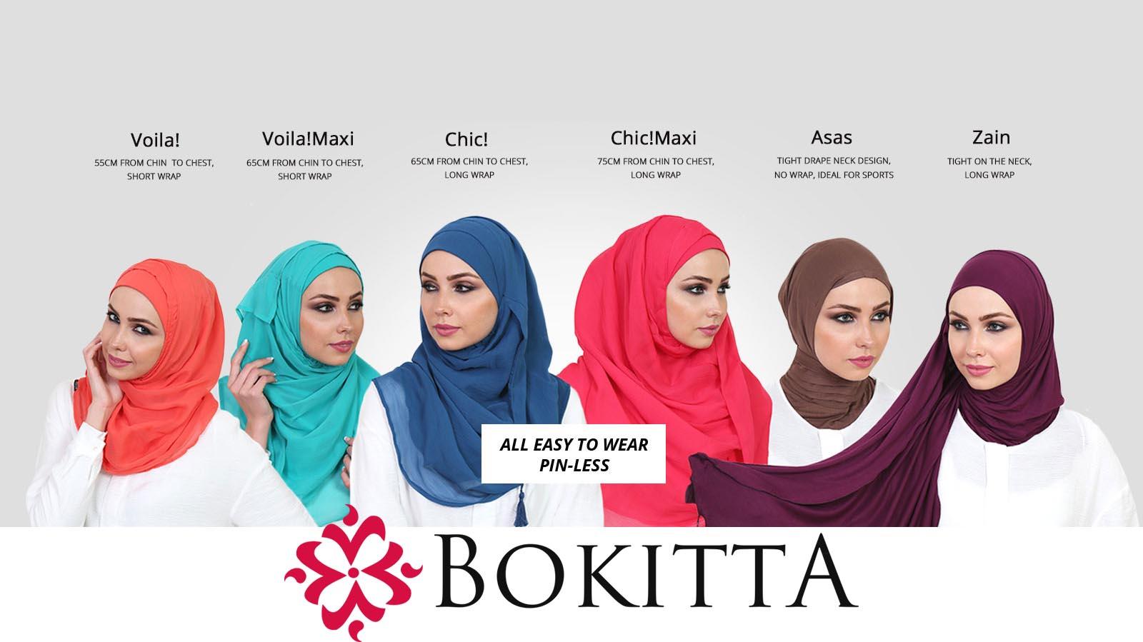 بوکیتا