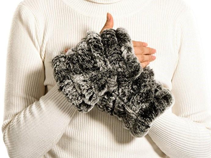 دستکش زمستانی