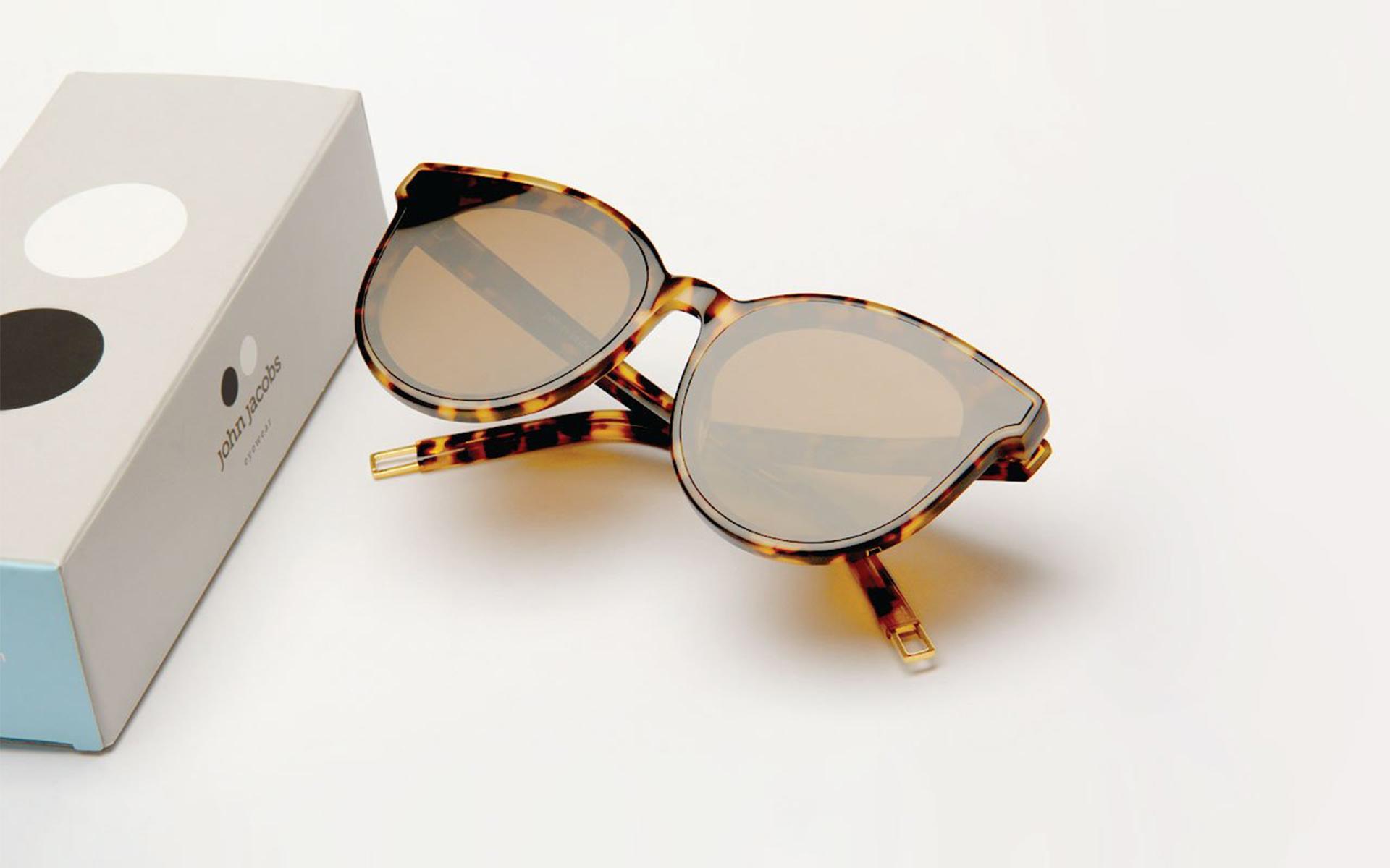 راهنمای خرید عینک