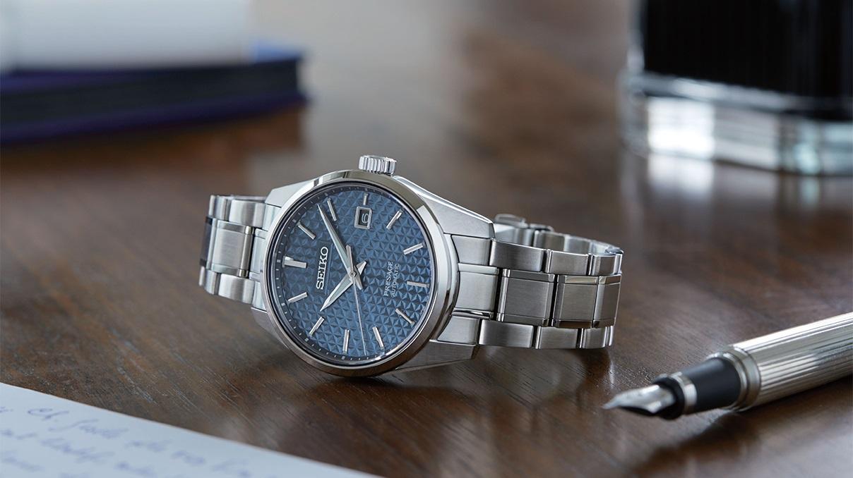 سیکو یکی از معروف ترین برندهای ساعت جهان