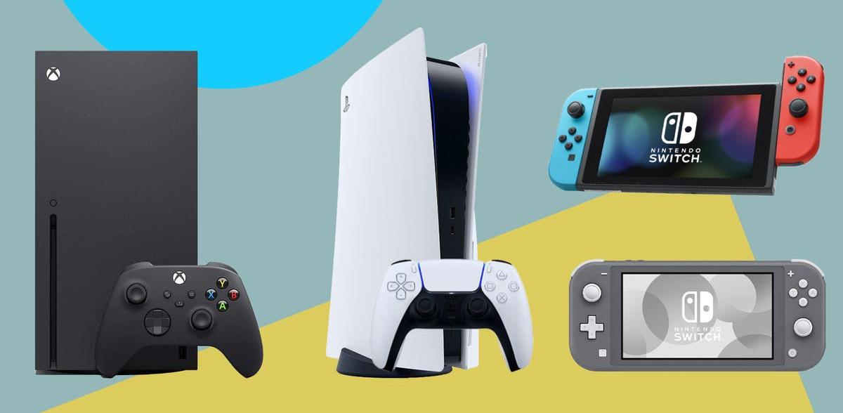 best gaming consoles indybest